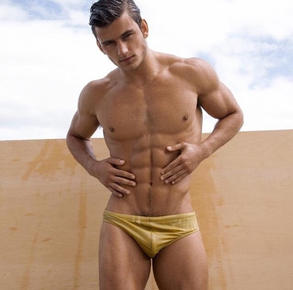 Collection: Hotties in Speedos