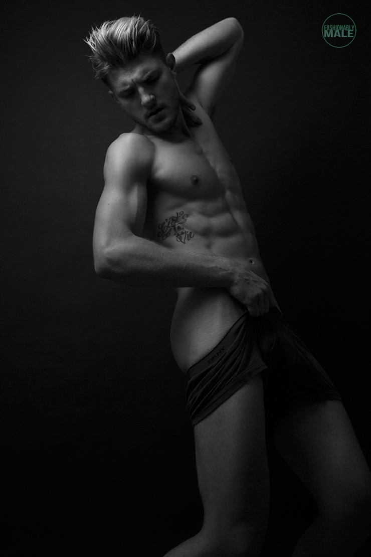Julien Lacroix by Karl Simone2