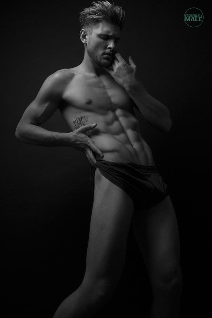 Julien Lacroix by Karl Simone4
